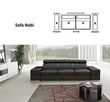 Sofa Nobi