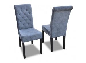Krzesło Chesterfield 2