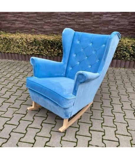 Fotel uszak bujany